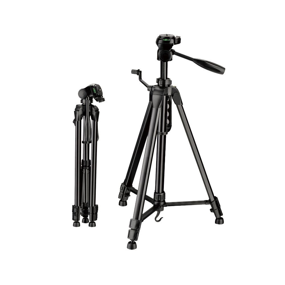 Professional photography tripod set