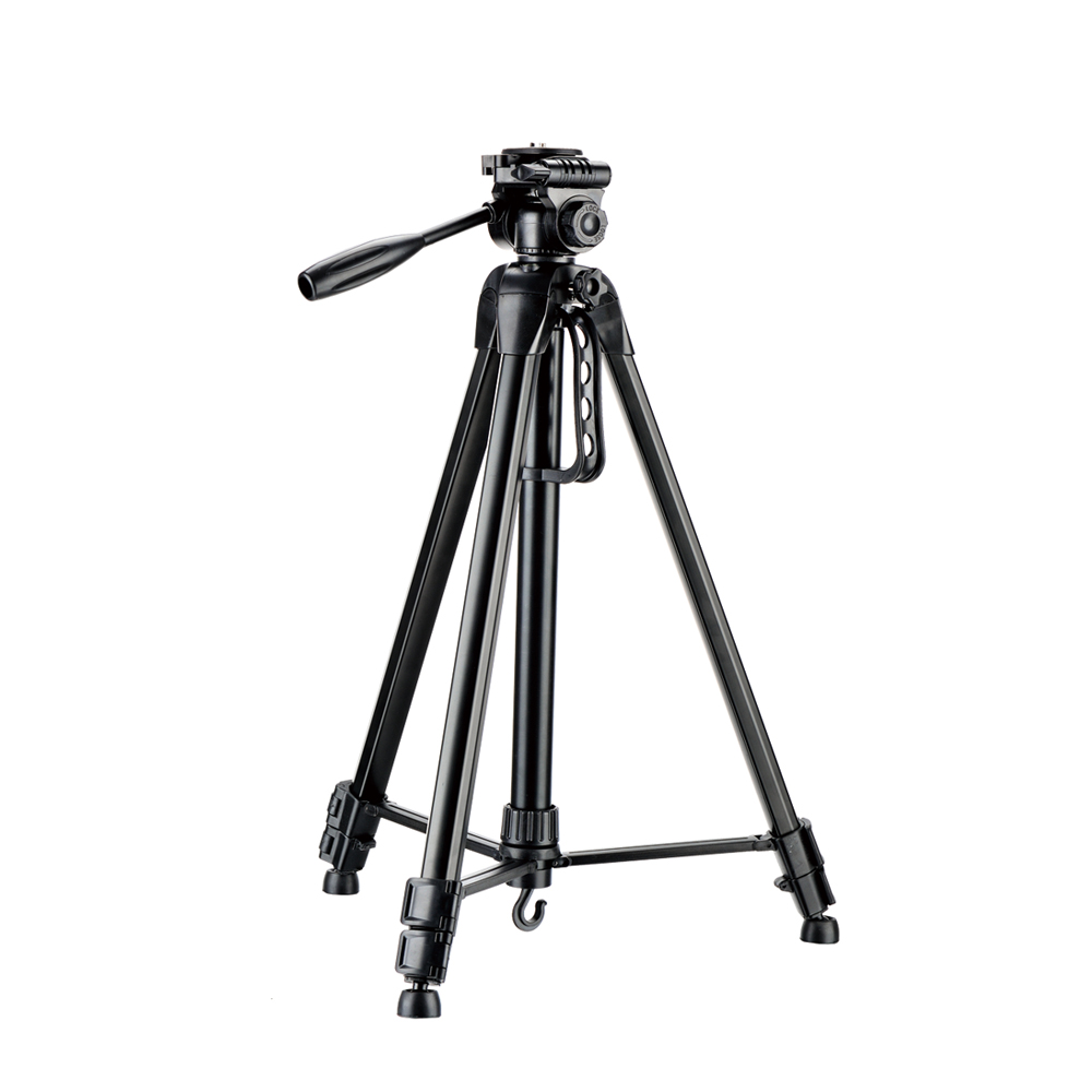 Professional photography tripod